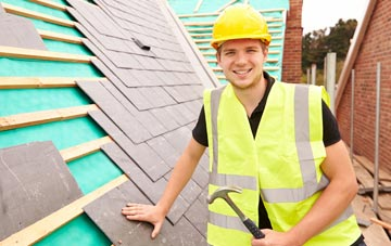 find trusted Wales roofers