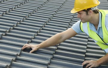screened Wales roofing companies
