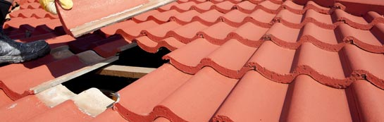 compare Wales roof repair quotes
